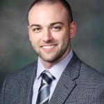Nick Anzalone, Graduate Trainee